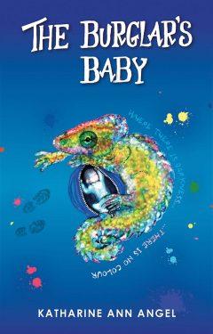 Burglar's Baby - Katharine Ann Angel